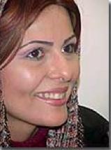 Iranian Painting Krista Nassi