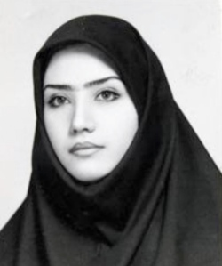 Taraneh Mousavi...you will always be remembered!