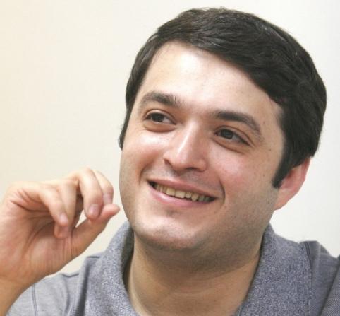 Mohamad Ghouchani