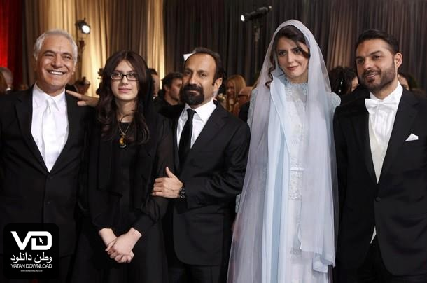 Oscar for Iranian Cinema | Windows on Iran